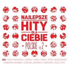 Najlepsze hity dla Ciebie: Polskie volume 2  Sampler