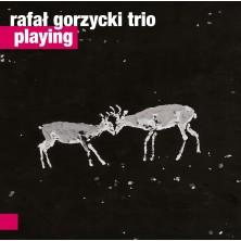 Playing Rafał Gorzycki Trio