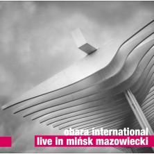 Live in Mińsk Mazowiecki Obara International