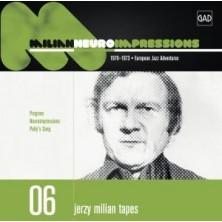 Neuroimpressions Jerzy Milian