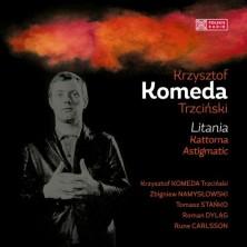 Litania Krzysztof Komeda