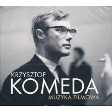 Krzysztof Komeda - Muzyka Filmowa Krzysztof Komeda