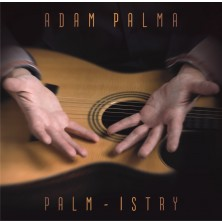 Palm-Istry Adam Palma