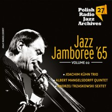 Polish Radio Jazz Archives 27 Jazz Jamboree 1965 vol 2  Polish Radio Jazz Archives 27