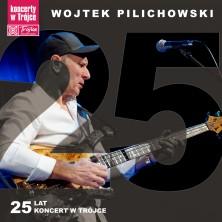 25 lat - koncert w Trójce Wojtek Pilichowski