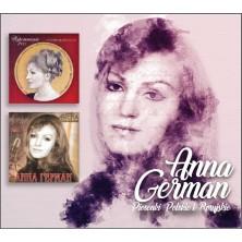 Piosenki polskie i rosyjskie Anna German