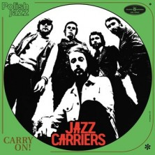 Carry On ! LP Jazz Carriers