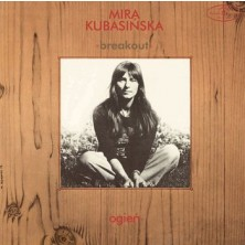 Ogień Breakout, Mira Kubasińska