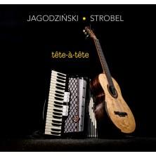 Tete- a -Tete Andrzej Jagodziński, Janusz Strobel