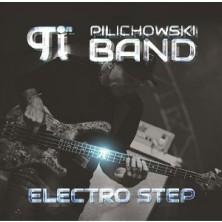 Electro Step Wojtek Pilichowski Band