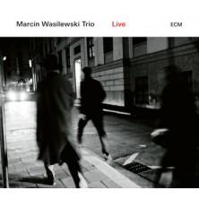 Live Marcin Wasilewski Trio