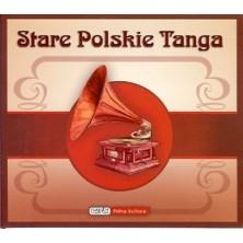 Stare polskie tanga Sampler