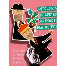 Anthology of Polish Children`s Animation Antologia Polskiej Animacji dla dzieci Box 3 DVD