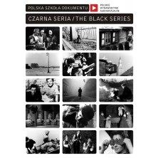 The Black Series Polish School of the Documentary Polska Szkoła Dokumentu. Czarna seria Box 2 DVD