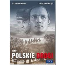 Polish roads Janusz Morgenstern Polskie drogi Box 6 DVD