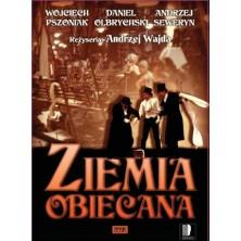 Promised land Andrzej Wajda