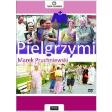 Pilgrims Maciej Dejczer