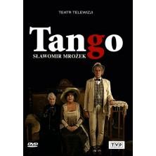 Tango Theatre TV Maciej Englert