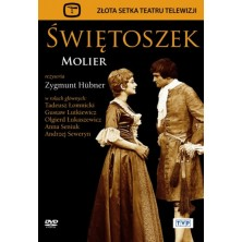 Tartuffe or the Hypocrite Theatre TV Zygmunt Hubner
