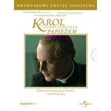 Karol: A Man Who Became Pope Giacomo Battiato, Elżbieta Kopocińska-Bednarek