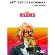 Pan Kleks Krzysztof Gradowski