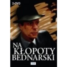 Na kłopoty Bednarski Paweł Pitera
