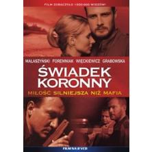 The State Witness Jarosław Sypniewski, Jacek Filipiak