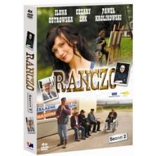 Ranczo saison 2 Wojciech Adamczyk