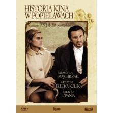 History of Cinema in Popielawy Jan Jakub Kolski