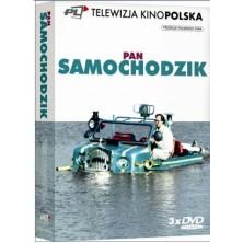 Pan Samochodzik Jan Kidawa-Błoński