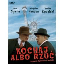 Big Deal Sylwester Chęciński, Gerard Zalewski