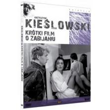 Short Film About Killing Krzysztof Kieślowski
