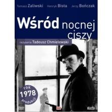 Quiet Is the Night Tadeusz Chmielewski