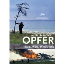Sacrifice Andrej Tarkowskij
