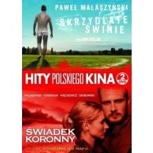 The State Witness, Flying Pigs Jarosław Sypniewski, Jacek Filipiak