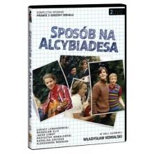 Sposób na Alcybiadesa Waldemar Szarek