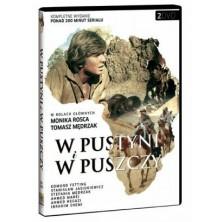 In Desert and Wilderness TV series Władysław Ślesicki