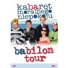 Kabaret Moralnego Niepokoju Babilon Tour Kabaret Moralnego Niepokoju