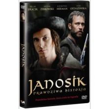 Janosik: A True Story Agnieszka Holland, Kasia Adamik