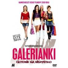 Shopping Girls Katarzyna Rosłaniec