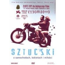 Tricks Andrzej Jakimowski