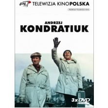 Andrzej Kondratiuk Andrzej Kondratiuk