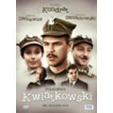 Colonel Kwiatkowski Kazimierz Kutz