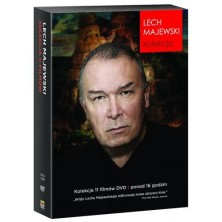 Lech Majewski Lech Majewski Box 11 DVD