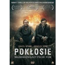 Aftermath Władysław Pasikowski
