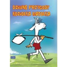 Adventures of Koziołek Matołek Roman Huszczo, Piotr Lutczyn, Alina Maliszewska, Bogdan Nowicki, Zofia Oraczewska, Leonard Pulchny, Ryszard Słupczyński, Piotr Szpakowicz, Stefan Szwakopf