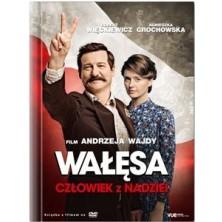 Wałęsa Man of Hope Andrzej Wajda