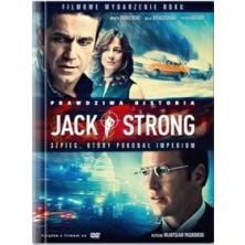 Jack Strong Władysław Pasikowski