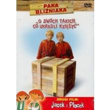 Two who stole the Moon Jacek and Placek Jan Batory
