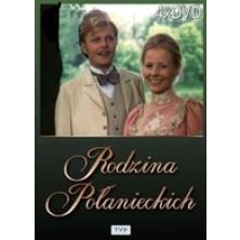Połaniecki Famil Jan Rybkowski Box 4 DVD